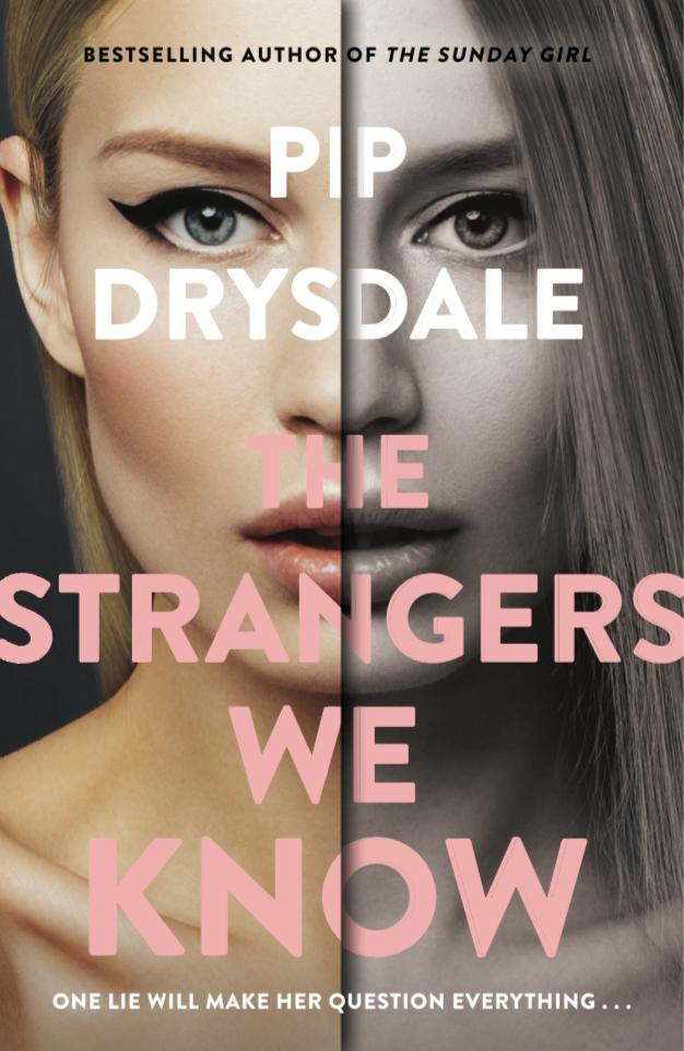 Pip Drysdale